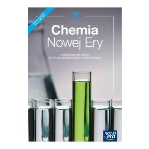 Chemia Nowej Ery 7. Podręcznik. Szkoła Podstawowa