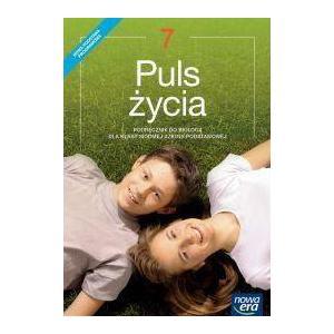 Puls Życia. Szkoła Podstawowa Klasa 7. Podręcznik