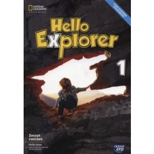 Hello Explorer 1. Ćwiczenia