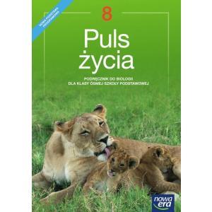 Puls Życia. Szkoła Podstawowa Klasa 8. Podręcznik