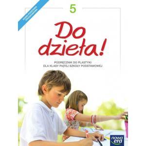 Do Dzieła! Podręcznik do Plastyki. Klasa 5. Szkoła Podstawowa