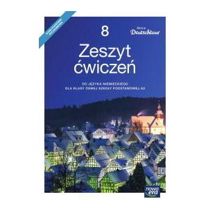 Meine Deutschtour 8. Ćwiczenia