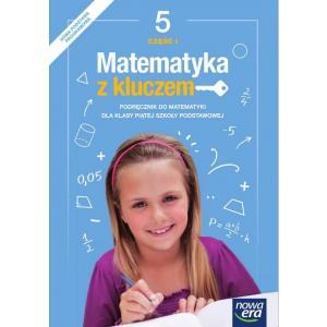 Matematyka z Kluczem. Podręcznik. Klasa 5 Część 1. Szkoła Podstawowa