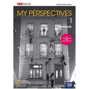 My Perspectives 1. Workbook