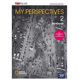 My Perspectives 2. Workbook