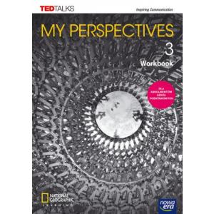 My Perspectives 3. Workbook