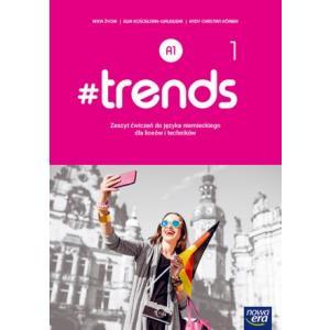 #Trends 1. Ćwiczenia. Liceum i Technikum