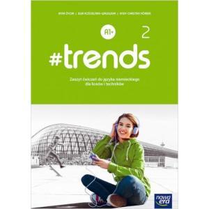 #Trends 2. Ćwiczenia. Liceum i Technikum