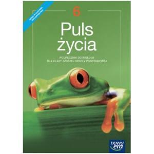 Puls Życia. Podręcznik. Klasa 6. Szkoła Podstawowa