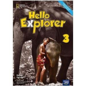 Hello Explorer 3. Ćwiczenia