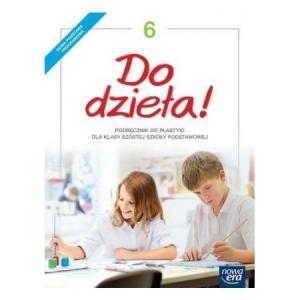 Do Dzieła! Podręcznik. Klasa 6. Szkoła Podstawowa