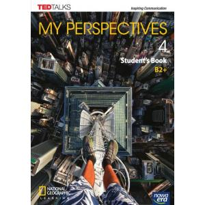 My Perspectives 4. Student's Book