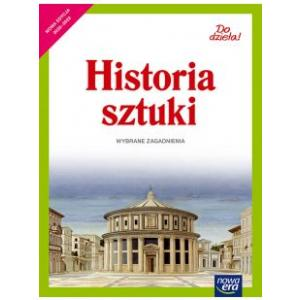 Do dzieła! Historia sztuki. Szkoła podstawowa. Podręcznik. Nowa edycja 2020-2022