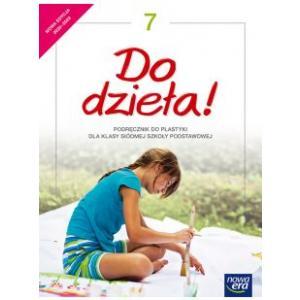 Do dzieła! Szkoła podstawowa klasa 7. Podręcznik. Nowa edycja 2020-2022