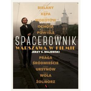 Spacerownik Warszawa w filmie /varsaviana/