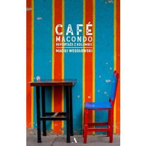 Cafe Macondo