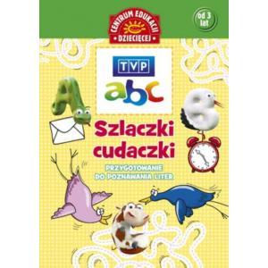 TVP ABC Szlaczki-Cudaczki Przygotowanie do Poznawania Liter