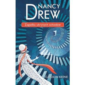 Nancy Drew Tom 2. Zagadka ukrytych schodów