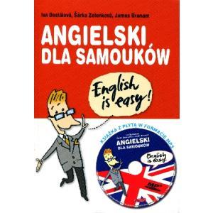 Angielski Dla Samouków + MP3