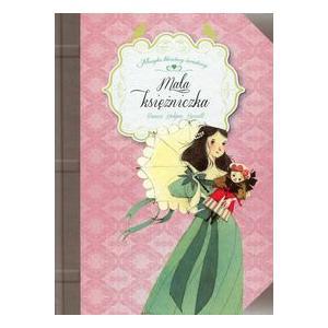 Mała księżniczka. Klasyka literatury światowej