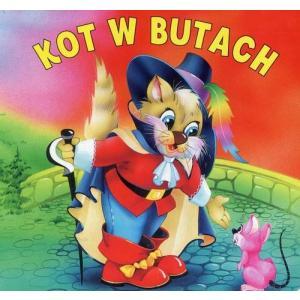 Kot w Butach