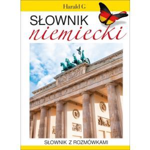 Słownik niemiecki z rozmówkami
