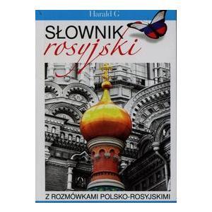Słownik Rosyjski z Rozmówkami Polsko-Rosyjskimi