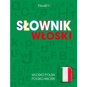 Słownik włoski. Włosko-polski, polsko-włoski