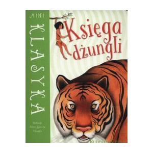 Księga Dżungli. Mini Klasyka