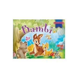 Bambi Rozkładanki