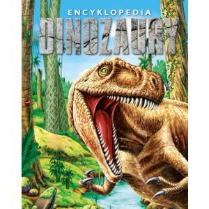 Encyklopedia. Dinozaury