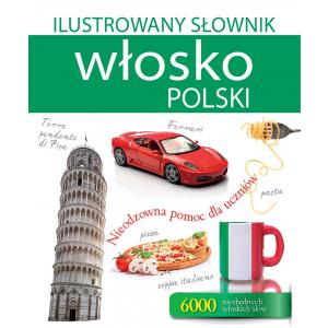 Ilustrowany słownik włosko-polski