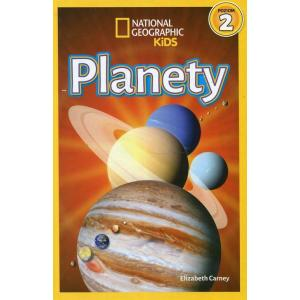 National Geographic Kids Planety Poziom 2