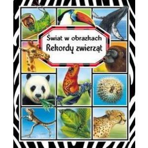 Świat W Obrazkach Rekordy Zwierząt
