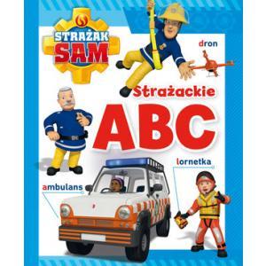 Strażak Sam. Strażackie ABC