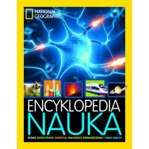 National Geographic Encyklopedia Nauka