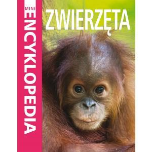 Mini Encyklopedia. Zwierzęta
