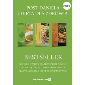 Post Daniela i dieta dla zdrowia