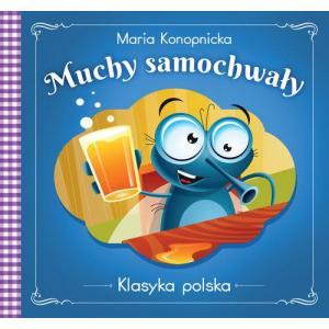 Muchy samochwały Klasyka polska