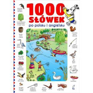 1000 słówek po polsku i angielsku