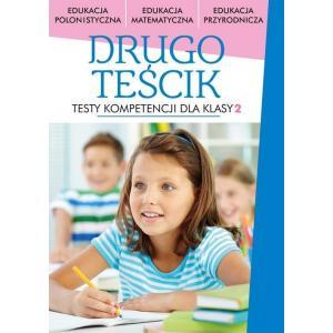 Drugoteścik Testy dla klas 2