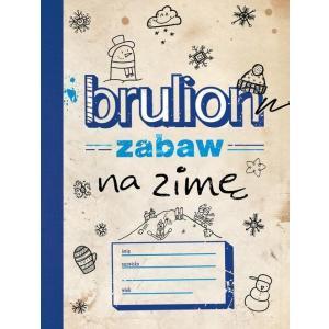 Brulion zabaw na zimę
