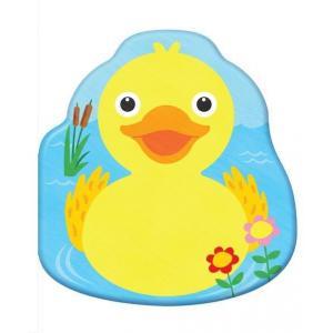 Książeczka kąpielowa. Kaczuszka Kwa