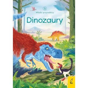 Młodzi Przyrodnicy Dinozaury