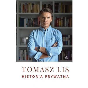 Historia prywatna Tomasz Lis