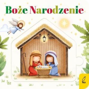 Czytanki - układanki Boże Narodzenie