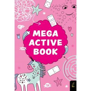 Mega Active Book