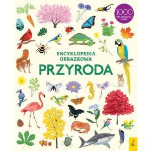 Encyklopedia obrazkowa. Przyroda