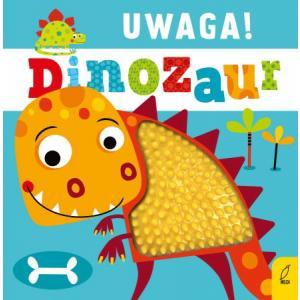 Uwaga! Dinozaur