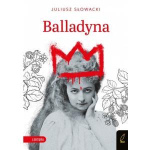 Balladyna (wyd. Wilga 2021)